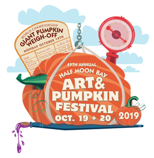 Half Moon Bay Art and Pumpkin Festival