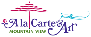 Silicon Valley's A La Carte & Art Festival